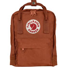 Fjällräven Kånken Mini Backpack Kids autumn leaf